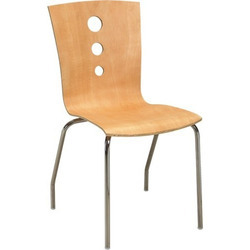 Wooden Cafe Chair, Cafeteria Chair, Cafeteria Chairs, Canteen Chair, कैफे  चेयर   Designer Furniture, Mumbai | ID: 8180966133