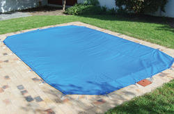 HDPE Swimming Pool Covers