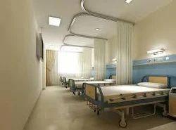 Hospital Rooms Interior Designing