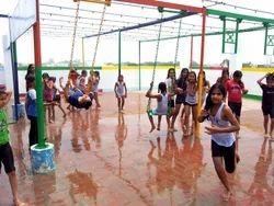 Rain Dance Project