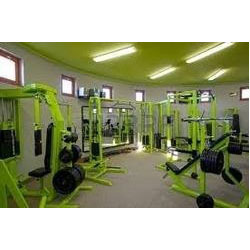 Modern Gym Interiors Design