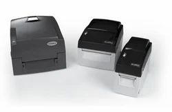 Godex G500 Label Printer, Max. Print Width: 4.25 inches, Max. Print Length: 68 inches