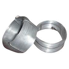 8.0mm Stainless Steel EPQ Wire