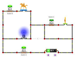 Electricity Short Circuits