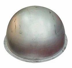 Aluminium Reactor Vessel