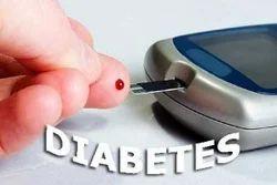Diabetology Treatment Service