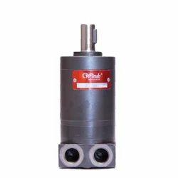 MHM Orbital Motor