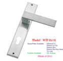 Square Mortise Handle