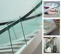 Glass Frameless Railing
