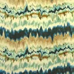Designer Ikat Print Scarves