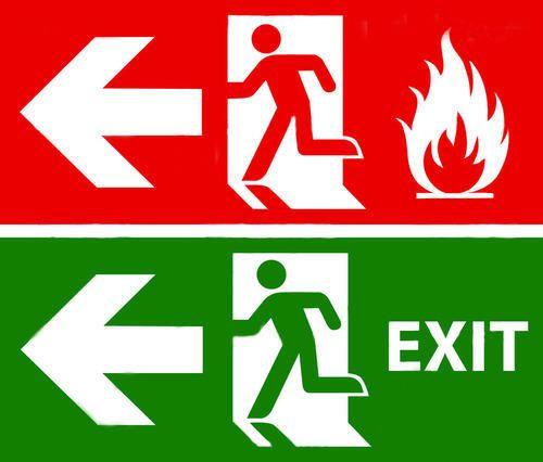 fire escape clipart - photo #12