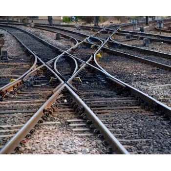 Railway track fittings - Railway Track Fitting Exporter from