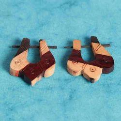 Wooden Jewelry of Maruti