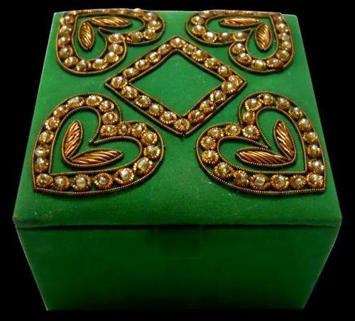 Handicraft Box