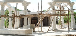 Temple Mandap Architect