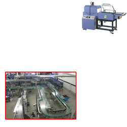 L Sealer Machine for Beverage Industry