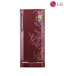 LG Single Door Refrigerators