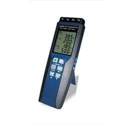 Four Channel Temperature Data Logger C 378