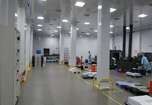 perfect air clean room for dairy industry id 9101853933 rh indiamart com dairy clean products