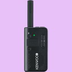 WALKIE TALKIE - KENWOOD - PKT-03