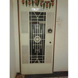 Ms Safety Door Safety Doors Dhayri Pune Nildatta