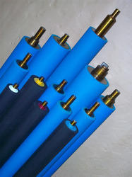 Rubber Rollers Covering