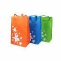 Designer Non Woven Fabric Bag
