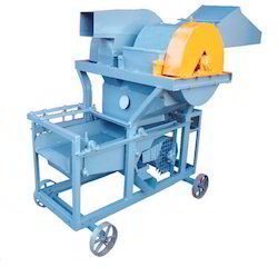RJK-DF Multicorp Power Thresher