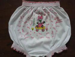Child Undergarments/ Bloomers