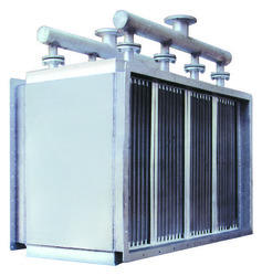 Salt Heat Exchanger