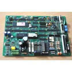 Spindle PCB
