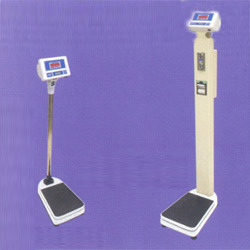 Person Weighing Scales