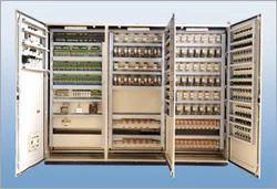PLC Based Panels