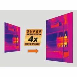 Super Resolution Technology
