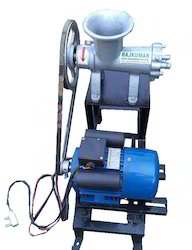 Mini Briquetting Machine