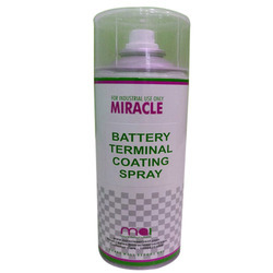 Battery Terminal Coating Spray