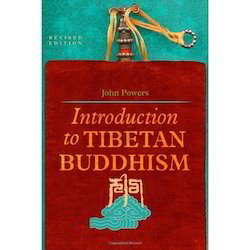 Introduction To Tibet An Buddhism