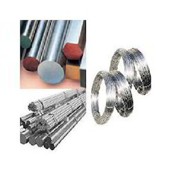Rods / Bars / Wires / Wire Rods