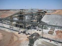Dam Construction Services