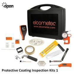 Protective Coating Inspection Kit