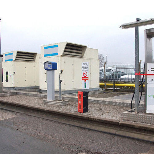 CNG Station - Compressed Natural Gas Station Latest Price, Manufacturers &  Suppliers