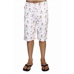 Mens Three Fourth Shorts View Specifications & Details of
