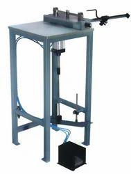 Pneumatic Bending Machine