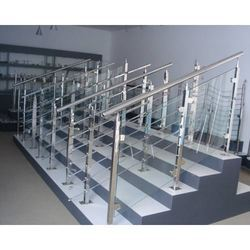Stainless Steel Balustrades Railings