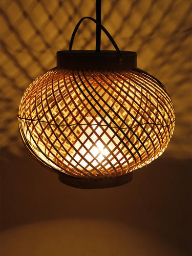 Traditional lamp shade manipur bamboo craft pinkpepper traditional lamp shade manipur bamboo craft mozeypictures Image collections