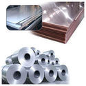 Stainless Steel Plate & Sheet