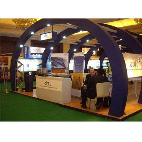 Exhibition Stand Design Specifications : Exhibition stall modular exhibition stall service provider from