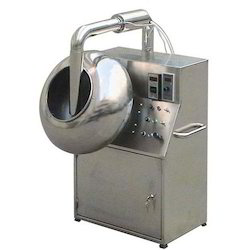 Sugar Coating Pan Machine