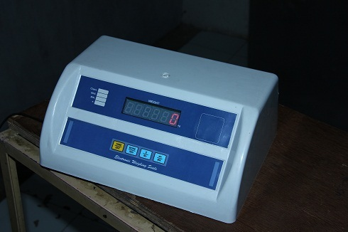 Electronic Weighing Indicator | ADY Industries