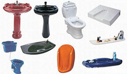 CP Fittings & Bathroom Accessories